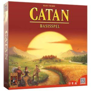 catan online wijs west