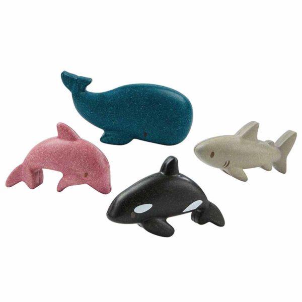 sea life set plan toys online wijs west