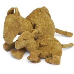 senger naturwelt pitten kussen kameel knuffelonline wijs west