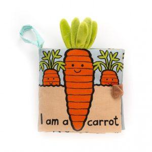 Wijs west Jelly Cat Jellycat Carrot Book 670983123913 Jellycat20 Speelgoed & Spellen Knuffels