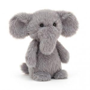 Wijs west Jelly Cat Jellycat Fluffy Elephant 670983116267 Jellycat20 Speelgoed & Spellen Knuffels
