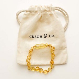 armband barnsteen Grech & Co