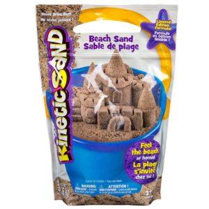 kinetisch sand