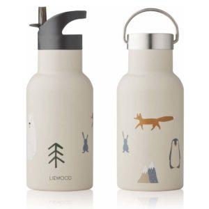 Liewood Anker Bottle - Artic Mix