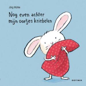 Wijs west  Nog Even Achter Mijn Oortjes Kriebelen 9789025760472 Gottmer Boeken & Kleurboeken Prentenboeken