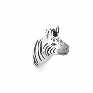 Ferm Living Wandhaak Zebra