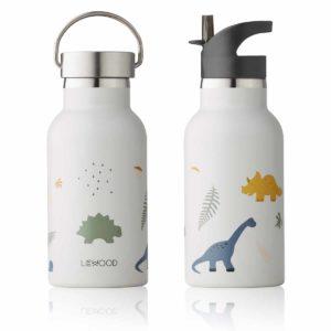 Liewood Anker water bottle Dino Mix