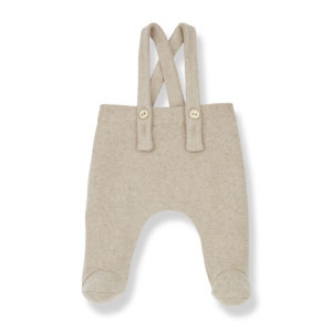 Wijs west 1+ in the Family Remi Cream  1More-AW20  Kleding & Accessoires Jumpsuits & Overalls