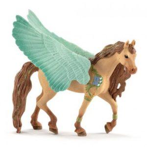 Schleich Pegasus Hengst Juweel
