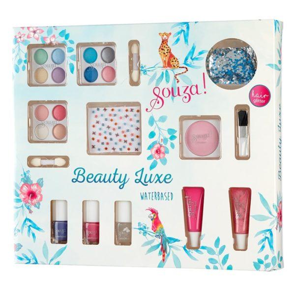 Souza Beauty Luxe set