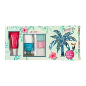 Souza Beauty set Jungle