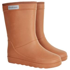 Wijs west En Fant En Fant Thermo Boot Camel  AW20 Enfant Kleding & Accessoires Schoenen Regenlaarsjes