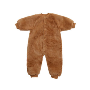 Wijs west Maed for Mini Maed for Mini Sleepy Sloth  AW20MFM Kleding & Accessoires Baby Rompers