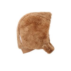 Wijs west Maed for Mini Maed for Mini Sleepy Sloth  AW20MFM Kleding & Accessoires Accessoires Hoedjes & Petjes