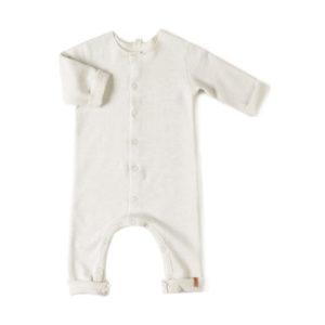 Wijs west Nixnut Nixnut Born Onesie Dust  AW20 Nixnut Kleding & Accessoires Baby Rompers