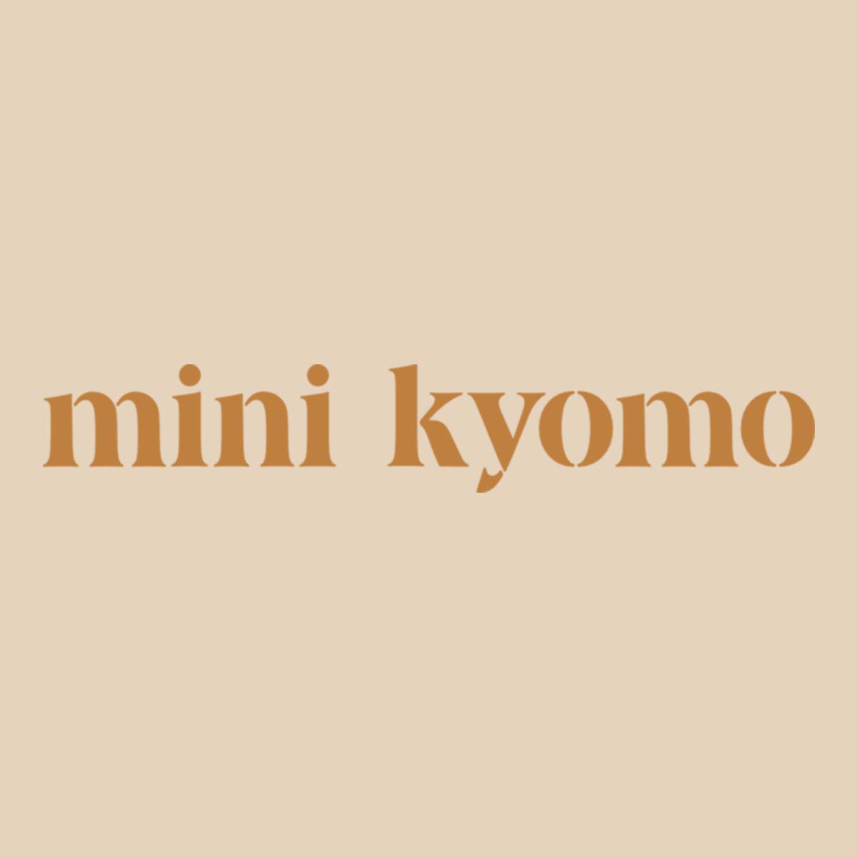 Mini Kyomo - Categorie Afbeelding