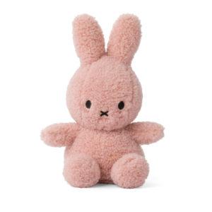 Nijntje teddy knuffel Pink