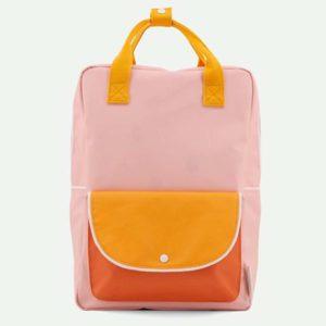 Sticky Lemon Rugzak Wanderer Candy pink