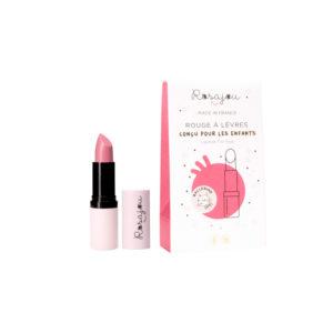 Rosjajou Lippenstift kinder lippenstift
