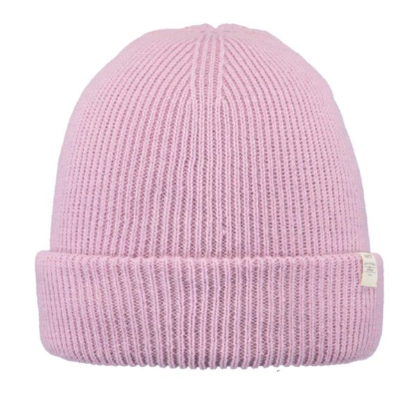 Wijs west Barts Barts Kinabala Beanie 8717457654329 AW20 Barts Kleding & Accessoires Accessoires