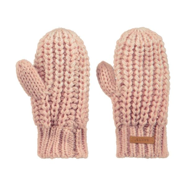 Wijs west Barts Barts Natsu Mitts 8717457717413 AW20 Barts Kleding & Accessoires Accessoires