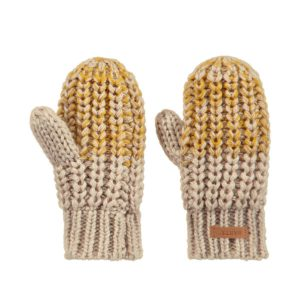 Wijs west Barts Barts Natsu Mitts 8717457717420 AW20 Barts Kleding & Accessoires Accessoires
