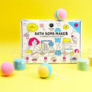 Nailmatic Bath Bomb Maker WIjs West