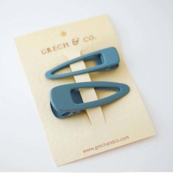 Grech & Co Matte Light Blue