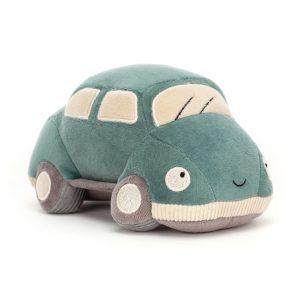 Jelly Cat TRANS2C Auto Knuffel