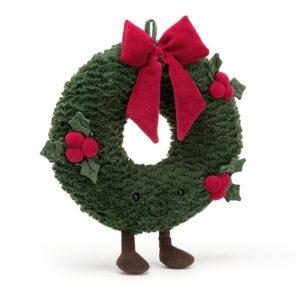 Kerstkrans Jellycat