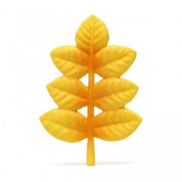 Lanco - Bijtspeeltje Gouden Blad