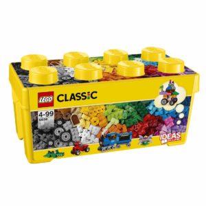 Lego 10696 Classics Opbergdoos