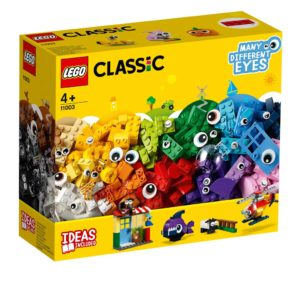 Lego Classics Eyes