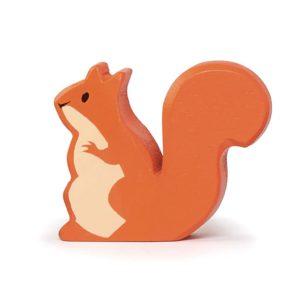 Wijs west Tender Leaf Toys Bosdier - Eekhoorn 191856047230   Speelgoed & Spelen Houten Speelgoed