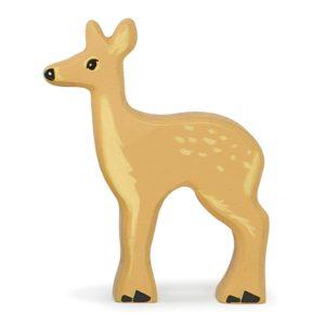 Wijs west Tender Leaf Toys Bosdier - Hert 191856047254   Speelgoed & Spelen Houten Speelgoed