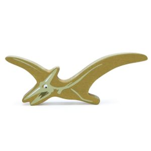 Wijs west Tender Leaf Toys Dino - Pterodactyl 191856047650   Speelgoed & Spelen Houten Speelgoed