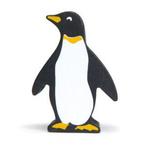 Tender Leaf zeedier Pinguin