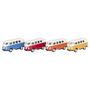 Volkswagen Busjes