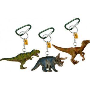Wijs west T-Rex World T-Rex World Sleutelhanger 4029753142719 Spelendgoed Speelgoed & Spellen Experimenteren