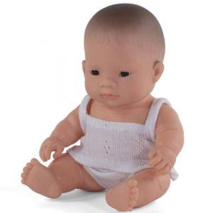 Miniland babypop Aziatisch Ondergoed