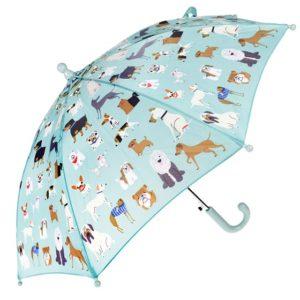 Rex London Paraplu Honden 29037