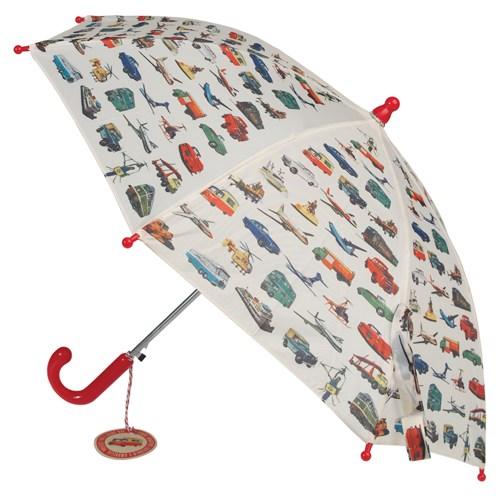 Rex London Paraplu Vintage Transport 25340