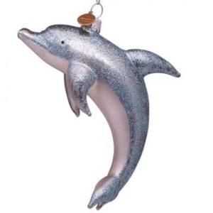 Vondels Kerstbal Dolfijn