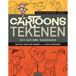 Cartoons Tekenen