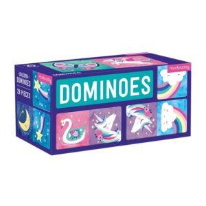 Mudpuppy Domino Eenhoorn