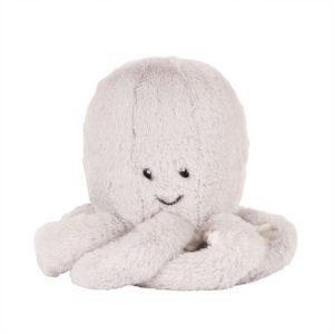 Olly de Octopus