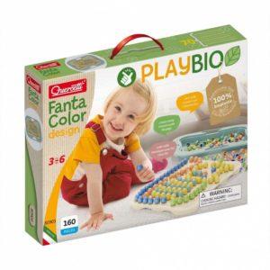 Play Bio - FantaColor insteekmozaïek