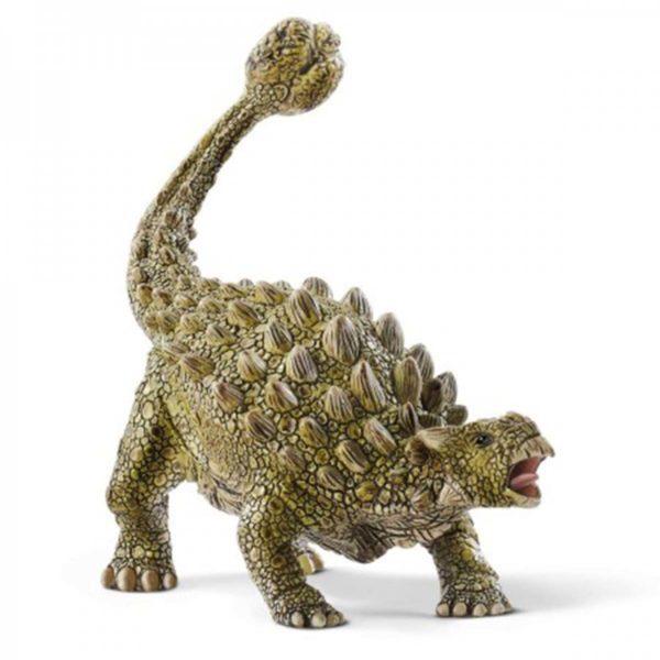 Schleich-15023 Ankylosaurus