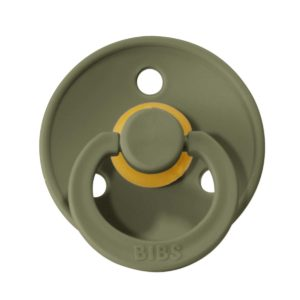 bibs fopspeen Olive T2