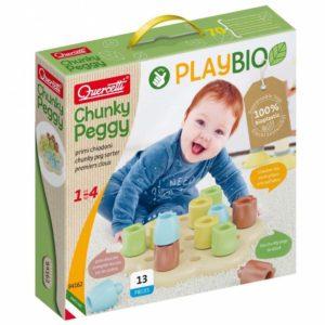 play-bio-chunky-pegs-13-delig-